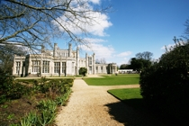 Photo of Highcliffe Castle