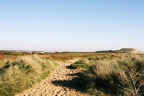 Photo of Hengistbury Head